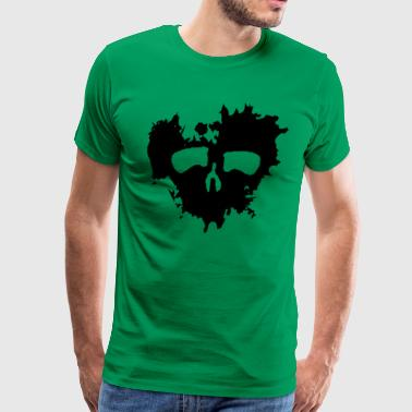 INK - Men's Premium T-Shirt