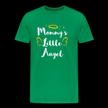 MOMMYS LITTLE ANGEL - Men's Premium T-Shirt