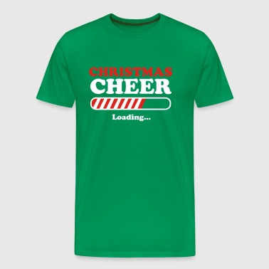Chrismas Cheer - Men's Premium T-Shirt