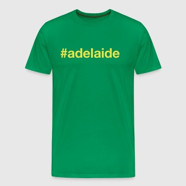 ADELAIDE - Men's Premium T-Shirt