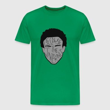 childish - Men's Premium T-Shirt