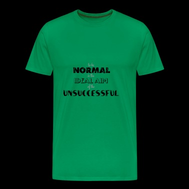 normal - Men's Premium T-Shirt