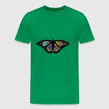 monarch butterfly - Men's Premium T-Shirt
