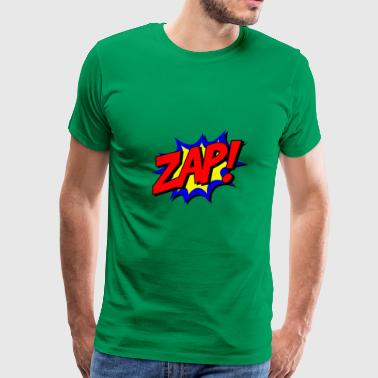 ZAP! - Men's Premium T-Shirt