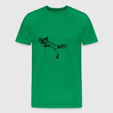 Squirrel - Men's Premium T-Shirt