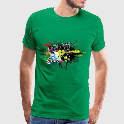 urban design - Men's Premium T-Shirt