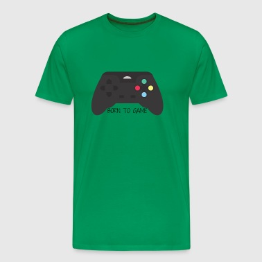 For the Gamers - Men's Premium T-Shirt