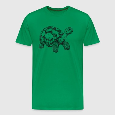 Tortoise - Men's Premium T-Shirt