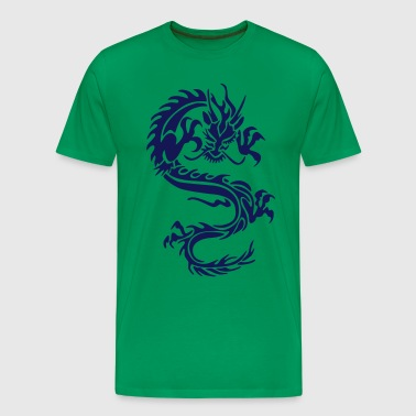 dragon8 - Men's Premium T-Shirt