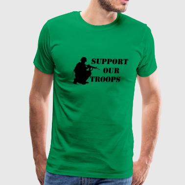 Special Forces - Men's Premium T-Shirt