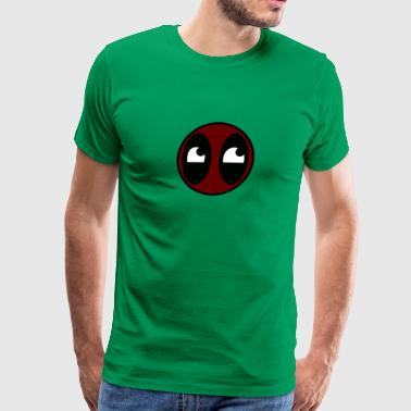 DEADPOOL - Men's Premium T-Shirt