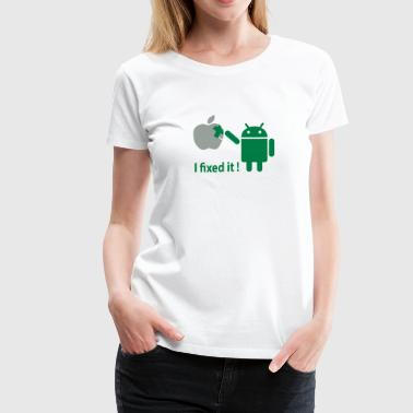 I Fixed It - Women's Premium T-Shirt
