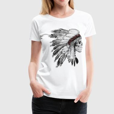 Native - Women's Premium T-Shirt