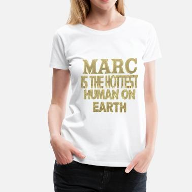 Marc Marc - Women's Premium T-Shirt