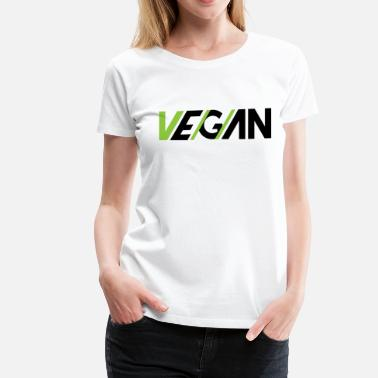 Meatfree Vegan sport - Women's Premium T-Shirt