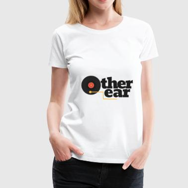 Other Ear - Women's Premium T-Shirt