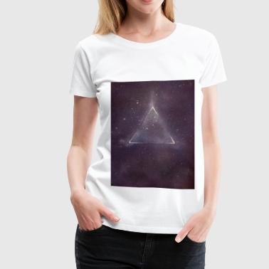 Dimensions gate  - Women's Premium T-Shirt