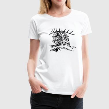 Perception is Everything - Women's Premium T-Shirt