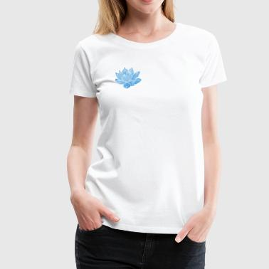 Official Lotus Flower Merchandise - Women's Premium T-Shirt