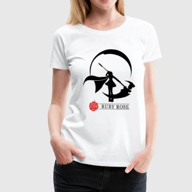 ruby rose - Women's Premium T-Shirt