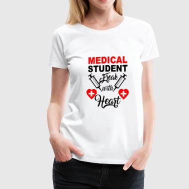 Medical Student Medical Student - Women's Premium T-Shirt