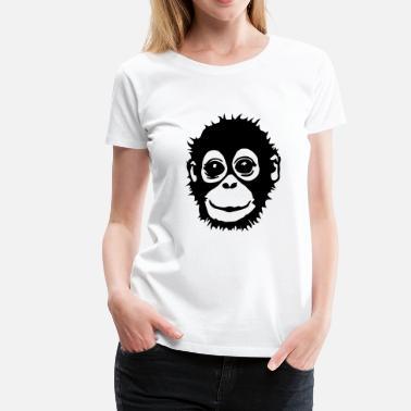 8d26505da Orangutan Shirt - Orangutan T Shirt. from $31.49. Orangutan Ape -  Women's Premium ...