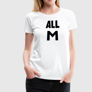 Deku s All M - Women's Premium T-Shirt