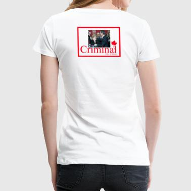 Liberal Party of Ontario - Women's Premium T-Shirt