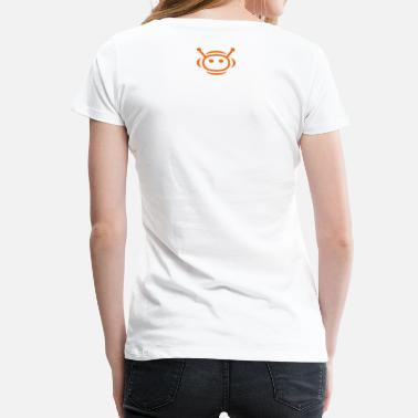 Android Programming The Android Channel - Women's Premium T-Shirt