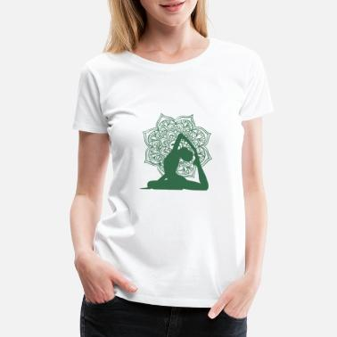 shop yoga tshirts online  spreadshirt
