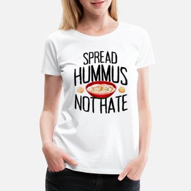 Vegetarian Vegan Plant Food Avo Men Baseball Top Spread Hummus Not Hate