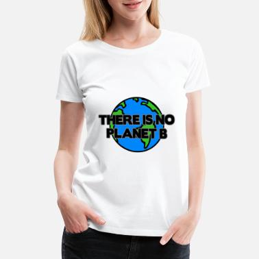 Global Save earth - Climate Change and Global Warming - Women's Premium T-Shirt
