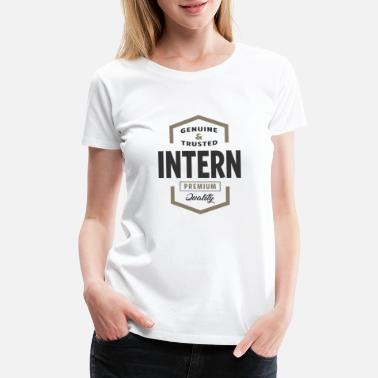 International Games Intern - Women's Premium T-Shirt