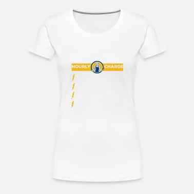 d367a12e3 Electrician Shirt IBEW Union Dad T Shirt Retired Women's T-Shirt ...