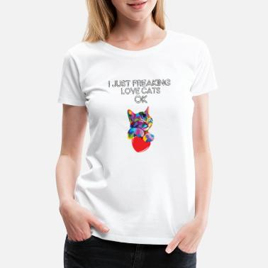 Shop Quotes Cats Gifts online | Spreadshirt