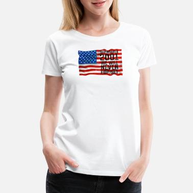 World Trade Center September 11 2001 World Trade Center - Women's Premium T-Shirt