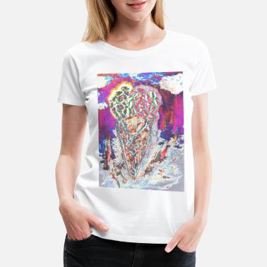 Brand Psychream - Women's Premium T-Shirt