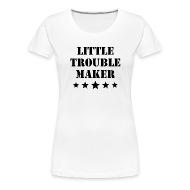 Little troublemaker Nude Photos 31