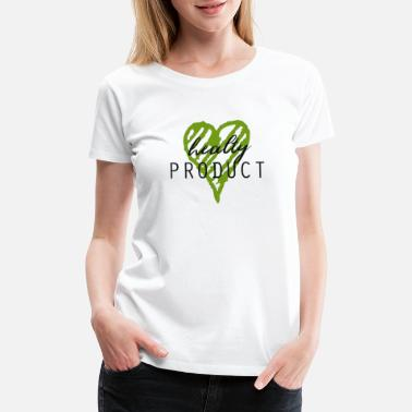 Production Year Healty product - Women's Premium T-Shirt