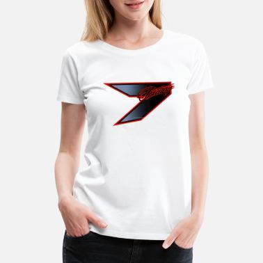 97fcd653 Iceman 7 Logo Kimi Raikkonen Iceman 2016 Season T shirt - Women's