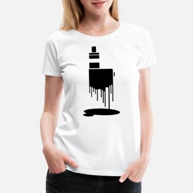 Vape Mods Save Our Mods Fight For Your Right To Vape - Women's Premium T-Shirt