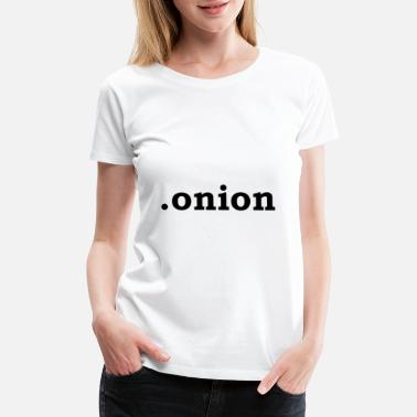 Onion Kids onion - Women's Premium T-Shirt