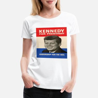 Presidential PRESIDENTIAL CAMPAIGN - Women's Premium T-Shirt
