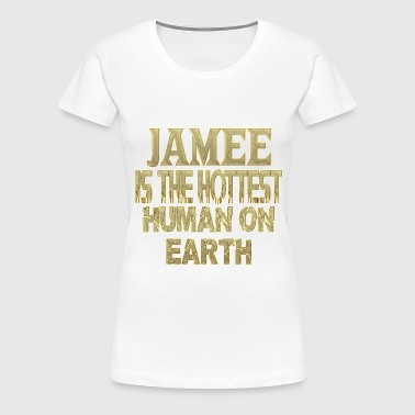 Jamee - Women's Premium T-Shirt