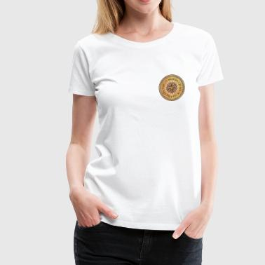 A Woman's place - Women's Premium T-Shirt