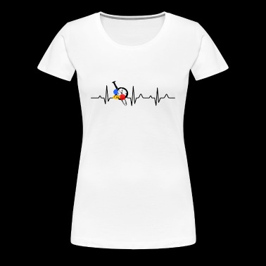 PE Teacher Tee Shirt - Women's Premium T-Shirt