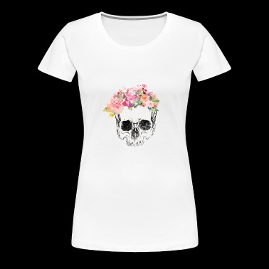Dead and Alive - Women's Premium T-Shirt