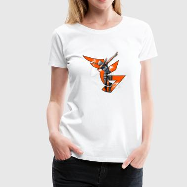 kit - Women's Premium T-Shirt