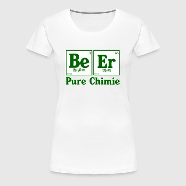 Pure chimie 2 - Women's Premium T-Shirt
