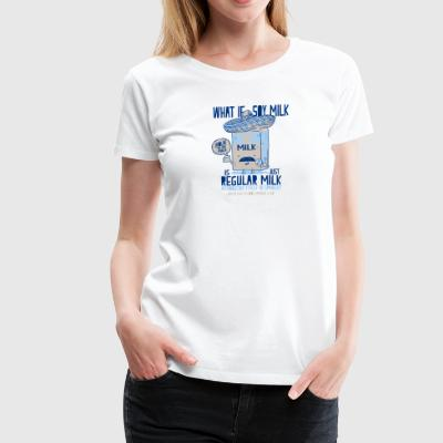CARTER HIGH SCHOOL SPANISH CLUB - Women's Premium T-Shirt